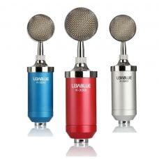 Micro thu âm Liba Blue K3000