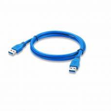 Cáp USB 2 đầu đực