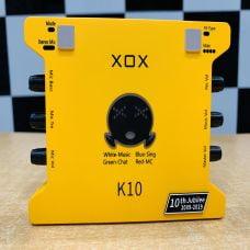 XOX K10 2020 Jubilee 10th